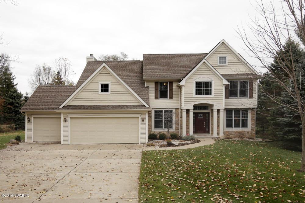 Real Estate for Sale, ListingId: 30601984, Richland,MI49083