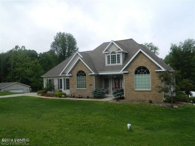 Real Estate for Sale, ListingId: 30601853, Allegan,MI49010