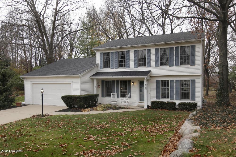 Real Estate for Sale, ListingId: 30602788, Kalamazoo,MI49008