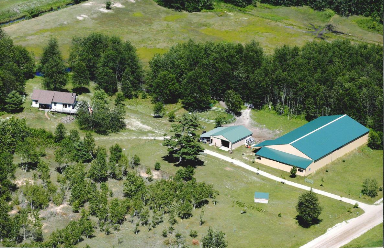 Real Estate for Sale, ListingId: 30602365, Custer,MI49405