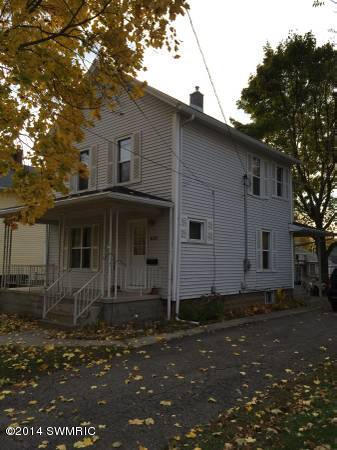 Rental Homes for Rent, ListingId:30659223, location: 627 W HANOVER Street Marshall 49068