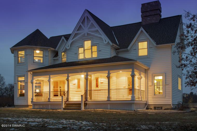 Real Estate for Sale, ListingId: 30671675, Lawton,MI49065