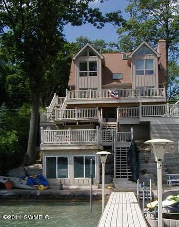 Real Estate for Sale, ListingId: 30684067, Cassopolis,MI49031