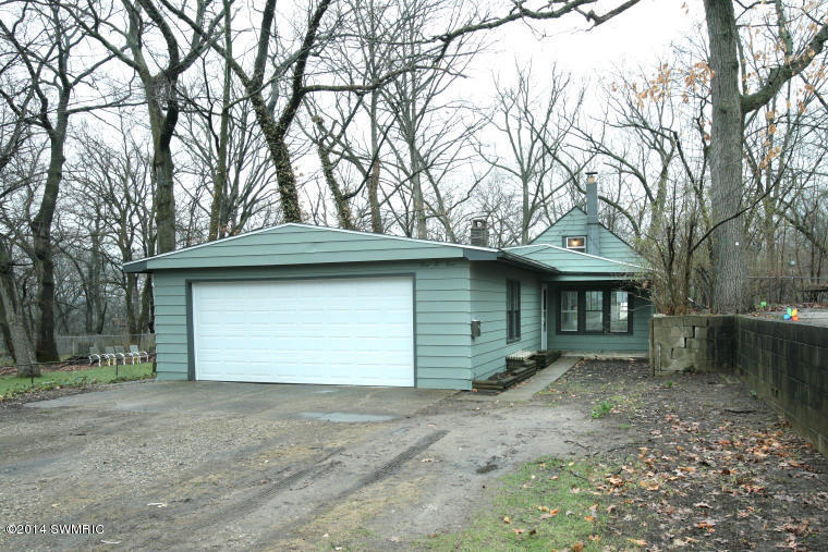 Rental Homes for Rent, ListingId:30724638, location: 109 Ridgewood Street Kalamazoo 49001