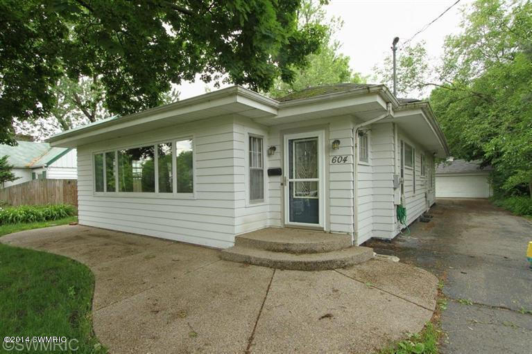 Rental Homes for Rent, ListingId:30744384, location: 604 Norton Drive Kalamazoo 49001
