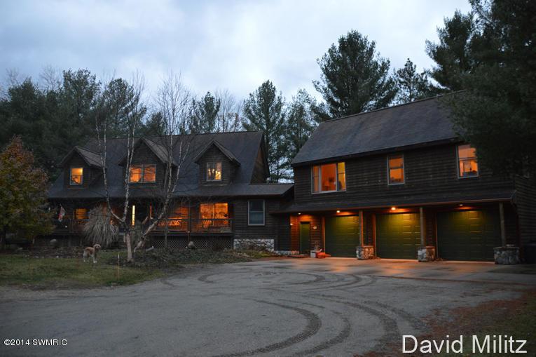Real Estate for Sale, ListingId: 30785854, Newaygo,MI49337