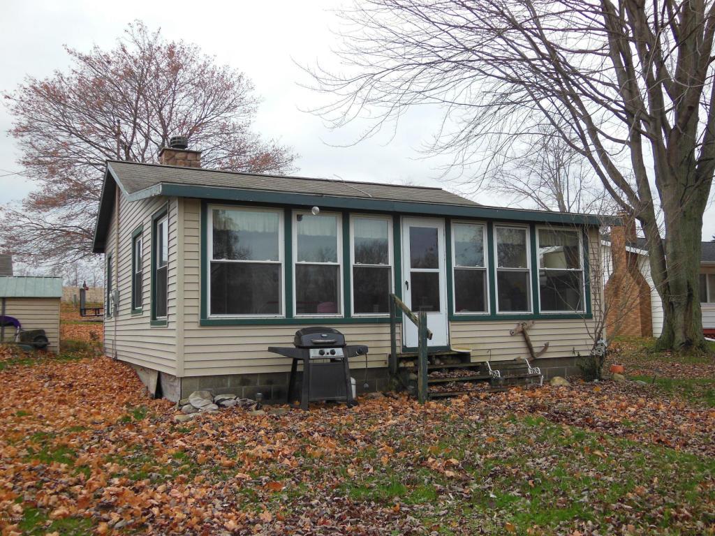Real Estate for Sale, ListingId: 30785788, Reading,MI49274