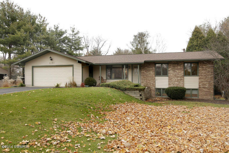 Rental Homes for Rent, ListingId:30806624, location: 2191 Gleneagle Drive W Kalamazoo 49048