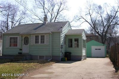 Rental Homes for Rent, ListingId:30833332, location: 504 Keyes Drive Kalamazoo 49004