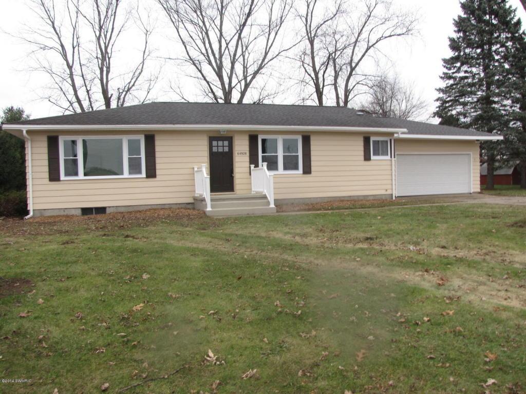 Real Estate for Sale, ListingId: 30857711, Constantine,MI49042