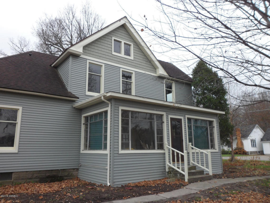 Real Estate for Sale, ListingId: 30857654, Marne,MI49435