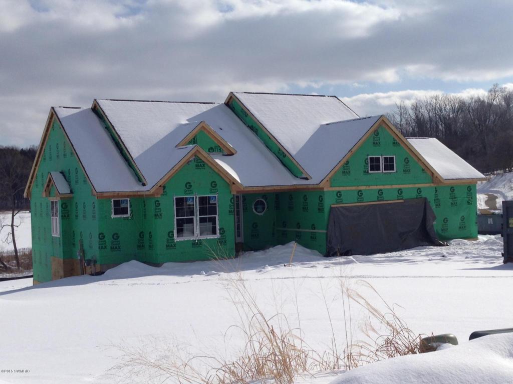 Real Estate for Sale, ListingId: 30869182, Richland,MI49083