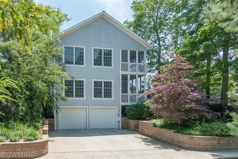 Real Estate for Sale, ListingId: 30869161, St Joseph,MI49085
