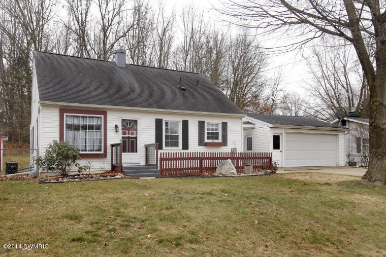 Rental Homes for Rent, ListingId:30881832, location: 213 Manor Drive Battle Creek 49014