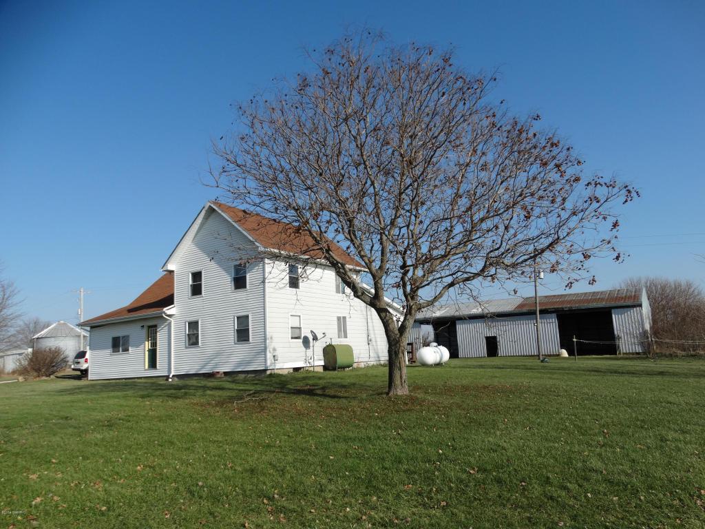 Real Estate for Sale, ListingId: 30913590, Bronson,MI49028