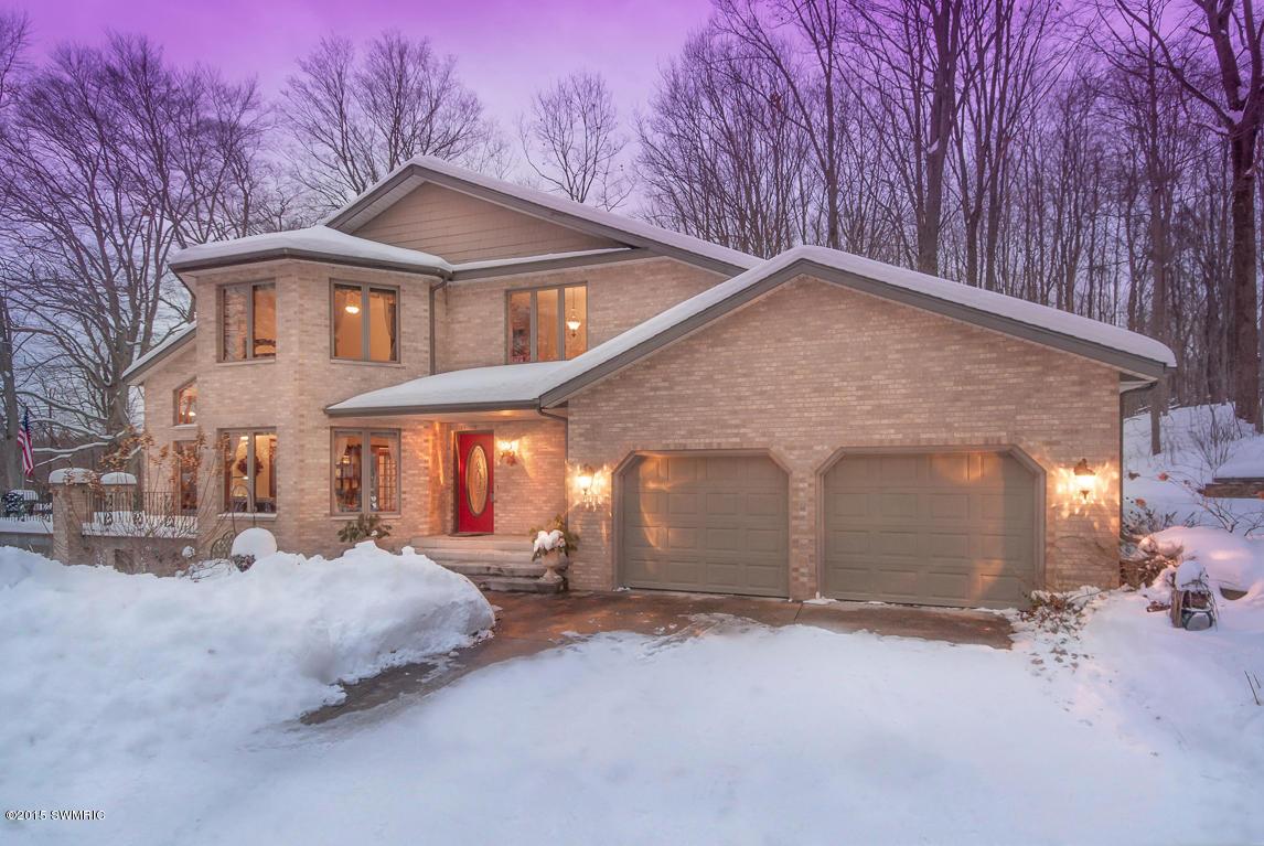 Real Estate for Sale, ListingId: 30965469, Schoolcraft,MI49087