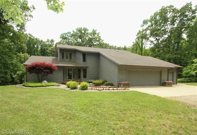 Real Estate for Sale, ListingId: 30974984, Schoolcraft,MI49087