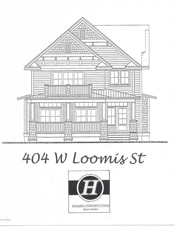 404 W Loomis St, Ludington, MI 49431