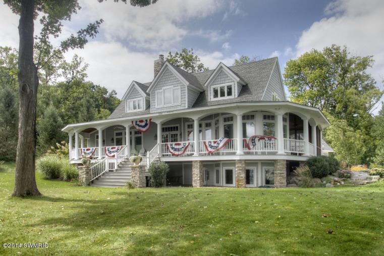 Real Estate for Sale, ListingId: 31002836, Richland,MI49083