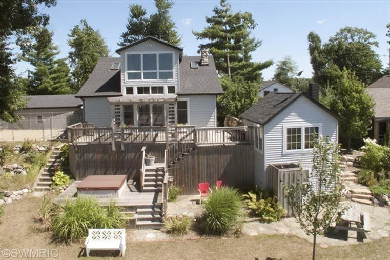 Real Estate for Sale, ListingId: 31002857, Paw Paw,MI49079