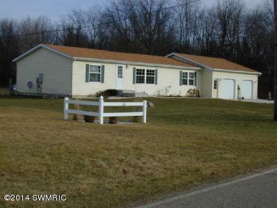 Real Estate for Sale, ListingId: 31016511, Union,MI49130