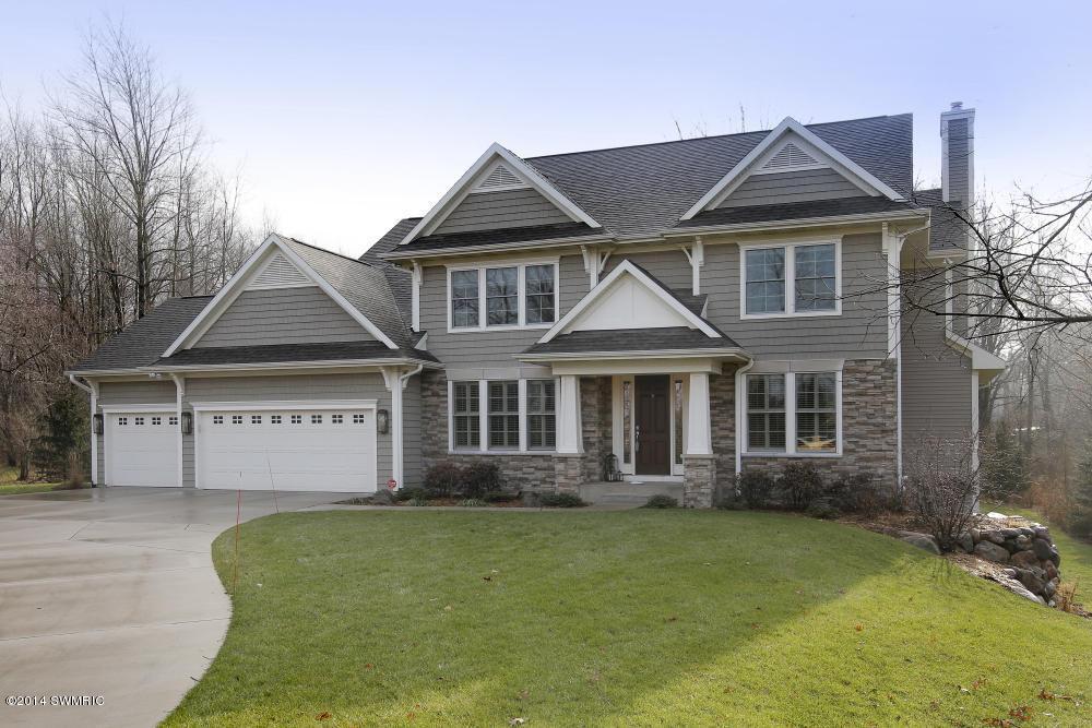 Real Estate for Sale, ListingId: 31025562, Richland,MI49083