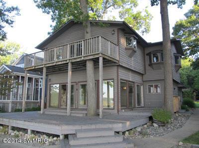 Rental Homes for Rent, ListingId:31055986, location: 930 Forest Drive Portage 49002