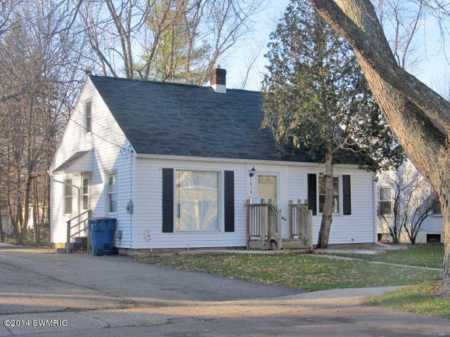 Rental Homes for Rent, ListingId:31055991, location: 1519 Upland Kalamazoo 49048