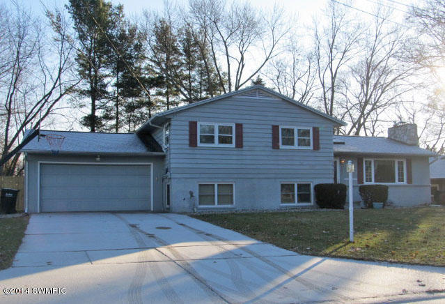 Rental Homes for Rent, ListingId:31055998, location: 5231 Old Colony Road Portage 49024