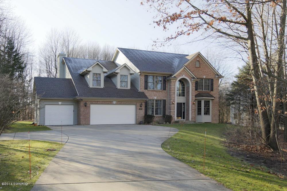 Real Estate for Sale, ListingId: 31065748, Richland,MI49083