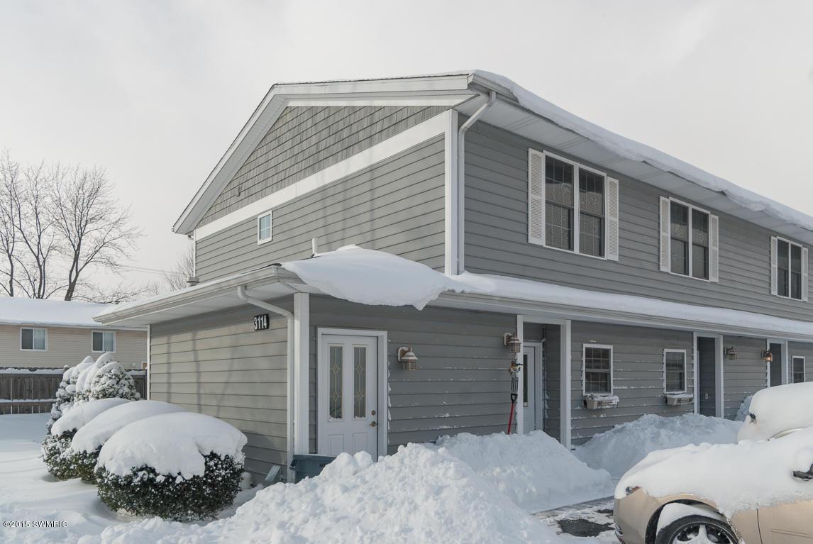 Real Estate for Sale, ListingId: 31115197, Kalamazoo,MI49004