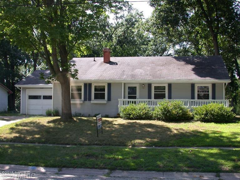 Rental Homes for Rent, ListingId:31122212, location: 7406 Starbrook Street Portage 49024