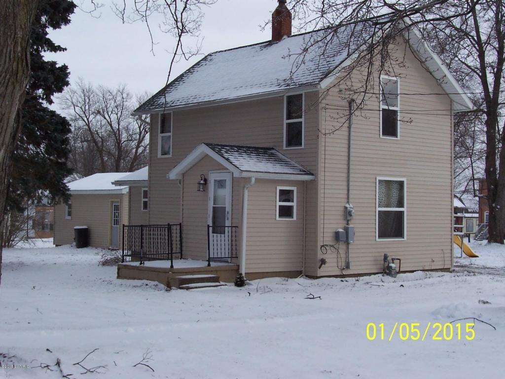 Real Estate for Sale, ListingId: 31197452, Reading,MI49274
