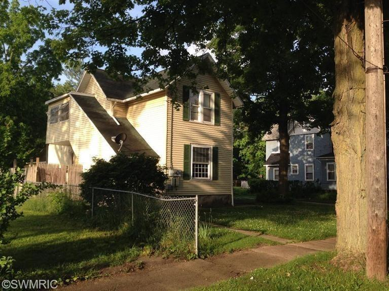 Real Estate for Sale, ListingId: 31197383, Kalamazoo,MI49001