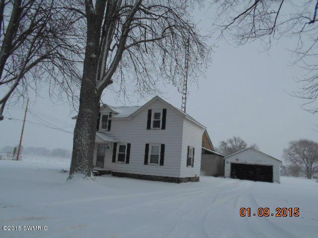 Real Estate for Sale, ListingId: 31197609, Burr Oak,MI49030
