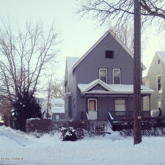 Real Estate for Sale, ListingId: 31236026, Kalamazoo,MI49001