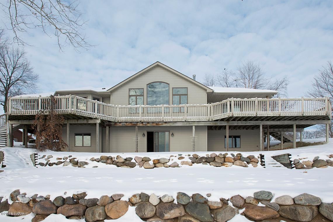 Real Estate for Sale, ListingId: 31236002, Sherwood,MI49089