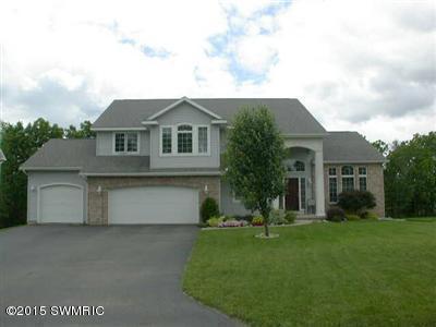 Rental Homes for Rent, ListingId:31248820, location: 112 Abbington Circle Battle Creek 49015