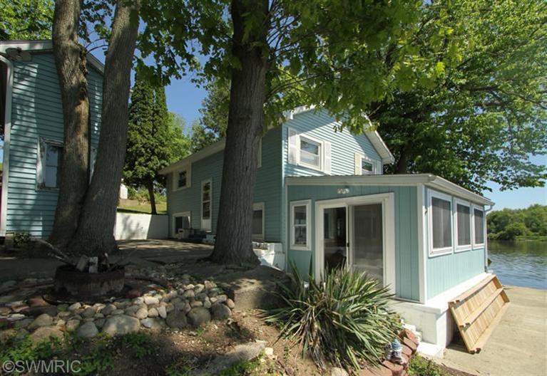 Real Estate for Sale, ListingId: 31264676, Sherwood,MI49089