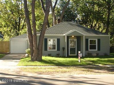 Rental Homes for Rent, ListingId:31277818, location: 1509 Waverly Kalamazoo 49048