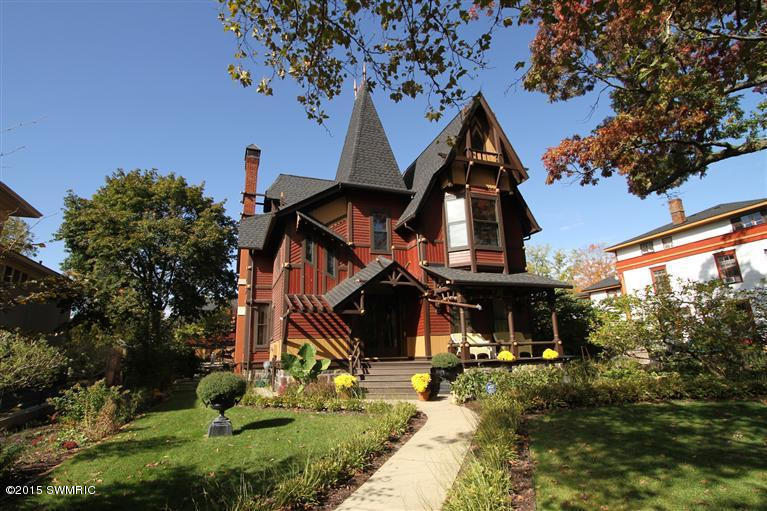 Rental Homes for Rent, ListingId:31313151, location: 213 Elm Street Kalamazoo 49007