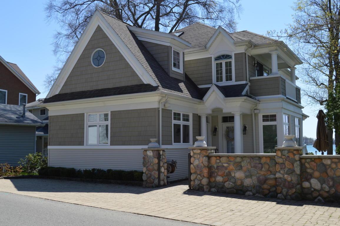 Real Estate for Sale, ListingId: 31325901, Cassopolis,MI49031