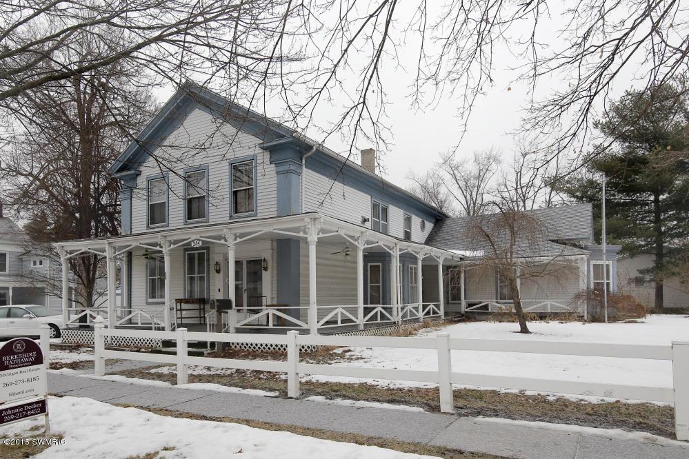 Real Estate for Sale, ListingId: 31325841, Constantine,MI49042