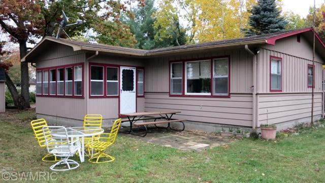 Real Estate for Sale, ListingId: 31340912, Canadian Lakes,MI49346