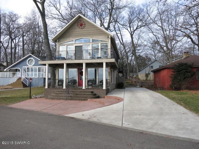 Real Estate for Sale, ListingId: 31340931, Richland,MI49083