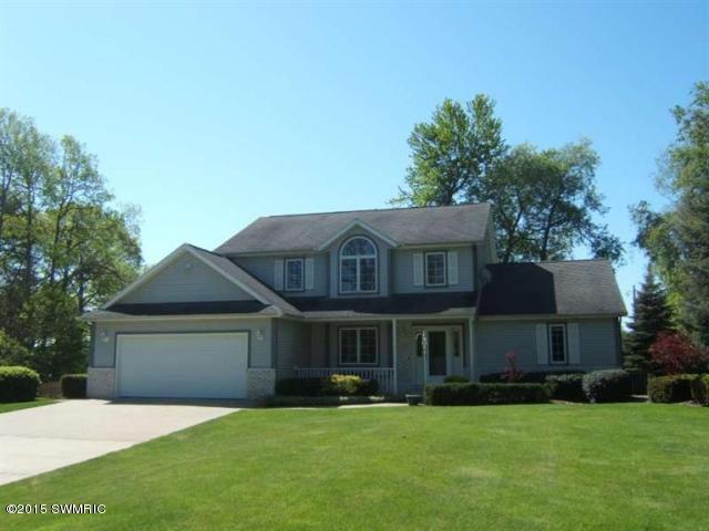 Real Estate for Sale, ListingId: 31354904, Fruitport,MI49415