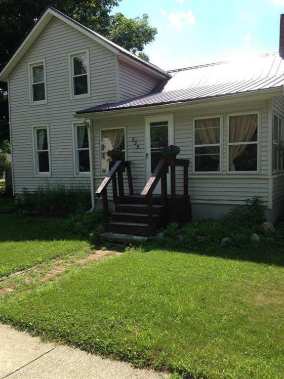 Real Estate for Sale, ListingId: 31372798, Bronson,MI49028