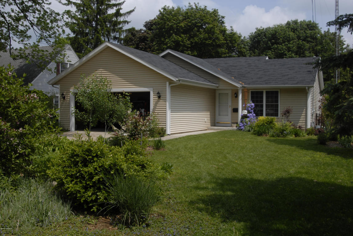 Rental Homes for Rent, ListingId:31372634, location: 538 Jennison Avenue Kalamazoo 49006