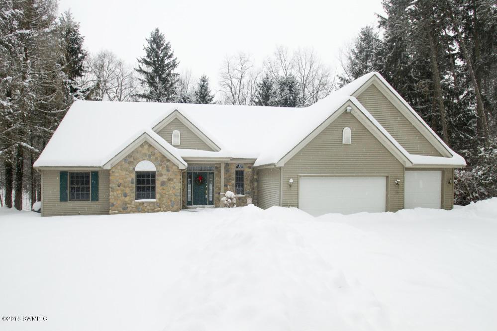 Real Estate for Sale, ListingId: 31401525, Lawton,MI49065
