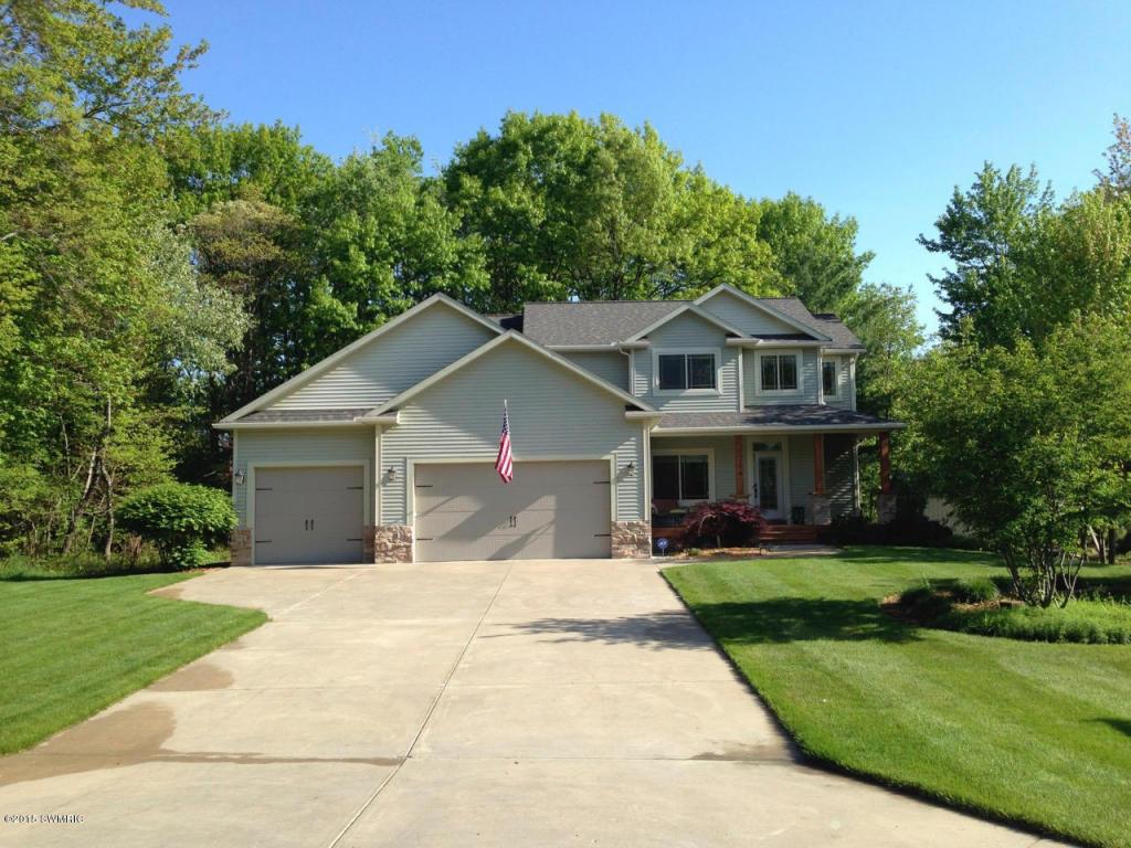 Real Estate for Sale, ListingId: 31414694, Fruitport,MI49415